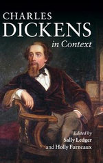 Charles Dickens in Context : Literature in Context