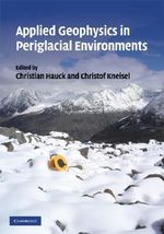 Applied Geophysics in Periglacial Environments