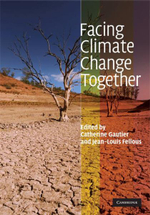 Facing Climate Change Together : A Comprehensive Reference for Divers and Fishermen