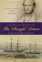 Charles Darwin : The Beagle Letters