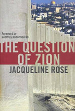 Question of Zion : Britain's Dirty War in Kenya and the End of Empire - Jacqueline Rose