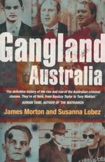 Gangland Australia - James Morton