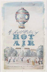 A Light History of Hot Air :  A Life in Science - Peter Doherty