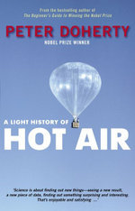 A Light History of Hot Air - Peter Doherty