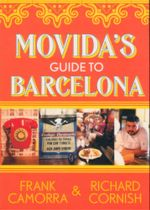 Movida's Guide to Barcelona - Frank Camorra