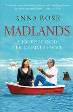 Madlands - Anna Rose