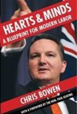 Hearts and Minds : A Blueprint for Modern Labor - Chris Bowen