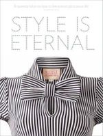 Style is Eternal - Nicole Jenkins