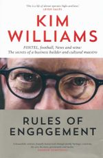 Rules of Engagement - Kim Williams