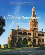 Constant Renovators, the Restoring Grandeur - Dominic/Romeo, Marie Romeo
