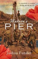 Watson's Pier - Joshua Funder
