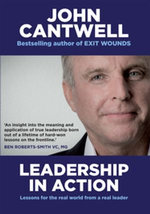 Lessons from a Lifetime of Leading - John Cantwell