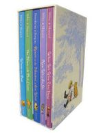 The World of Winnie-The-Pooh Deluxe Gift Box - A A Milne