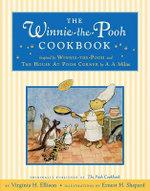 The Winnie-The-Pooh Cookbook - Virginia Ellison