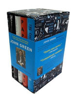 John Green Box Set - John Green