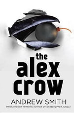 The Alex Crow - Andrew Smith