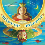 Mirror : A Book of Reversible Verse - Marilyn Singer