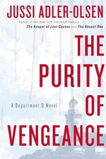The Purity of Vengeance : A Department Q Novel - Jussi Adler-Olsen