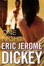 One Night - Eric Jerome Dickey