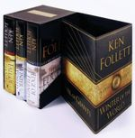 The Century Trilogy Boxed Set : Signed, Limited Edition - Ken Follett