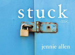 Stuck Discussion Card Set - Jennie Allen