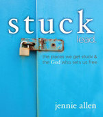 Stuck Leader's Guide - Jennie Allen