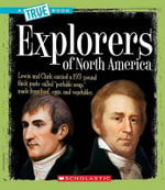 Explorers of North America - Christine Taylor-Butler