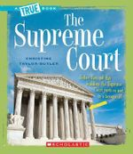 The Supreme Court - Christine Taylor-Butler