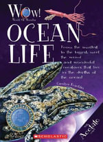Ocean Life - Carolyn Franklin