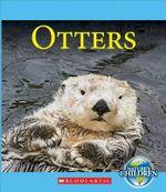 Otters - Katie Marsico