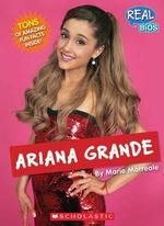 Ariana Grande - Marie Morreale