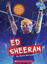 Ed Sheeran - Marie Morreale