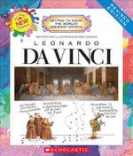 Leonardo DaVinci (Revised Edition) - Mike Venezia