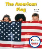 The American Flag - Lisa M Herrington