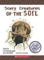 Scary Creatures of the Soil - Gerard Cheshire