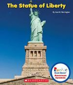 The Statue of Liberty - Lisa M Herrington