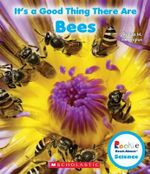 It's a Good Thing There Are Bees - Lisa M Herrington