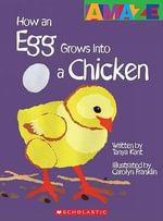 How an Egg Grows Into a Chicken - Tanya Kant