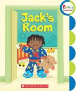 Jack's Room - Julia Woolf