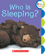 Who Is Sleeping? - Karen Sapp