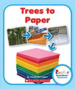 Trees to Paper - Lisa M Herrington