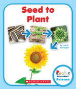 Seed to Plant - Lisa M Herrington