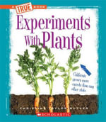 Experiments with Plants - Christine Taylor-Butler
