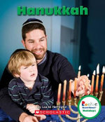 Hanukkah - Lisa M Herrington