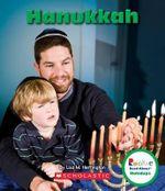 Hanukkah : Rookie Read-About Holidays (Paperback) - Lisa M Herrington
