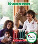 Kwanzaa : Rookie Read-About Holidays (Paperback) - Lisa M Herrington