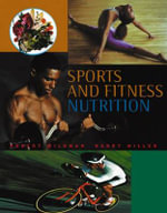 Sports and Fitness Nutrition - Robert Wildman