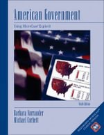 American Government : Using MicroCase ExplorIt - Michael Corbett