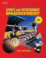 Sports and Entertainment Management : Fbla - All - Ken Kaser