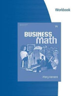Workbook for Hansen's Business Math : v. 1-3 - L Sunny Hansen